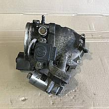 077133115G Дроссельна заслонка на Audi A8 D2 4.2