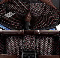 Коврики Комплект Салон Mercedes G class 2013-, фото 1