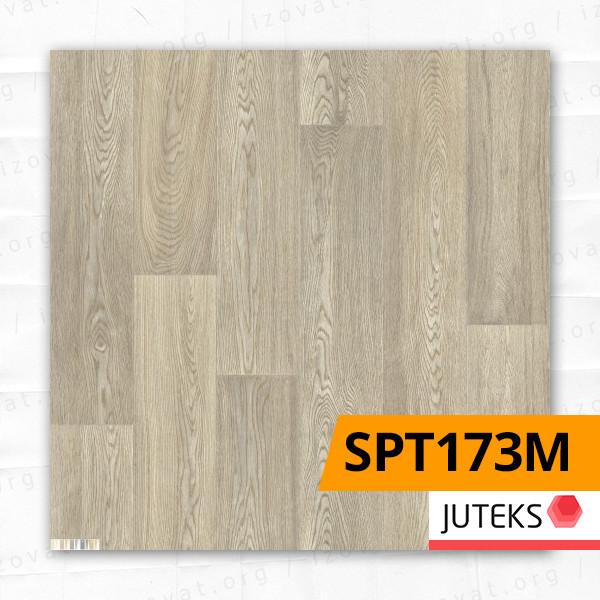 Лінолеум ПВХ Juteks Strong Plus TOLEDO 173M; 2.4/0.6 - напівкомерційний. Купити в Києві.