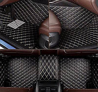 Коврики Комплект Салон Toyota Camry 30, фото 1