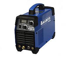 Аргонодугового зварювальний апарат MAGNITEK TIG/MMA 315 DC (MOSFET)