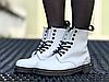 Женские ботинки Dr.Martens 1460 Smooth White 14357100, фото 5