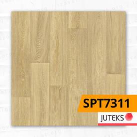 Линолеум ПВХ Juteks Strong Plus TOLEDO 7311; 2.4/0.6 - полукоммерческий. Купить в Киеве.