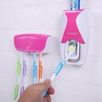 Автоматический диспенсер для зубной пасты и щеток ZGT SKY