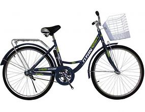 Велосипед Titan Lux (26)