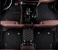 Коврики Комплект Салон Mercedes Mercedes ML W166, W164