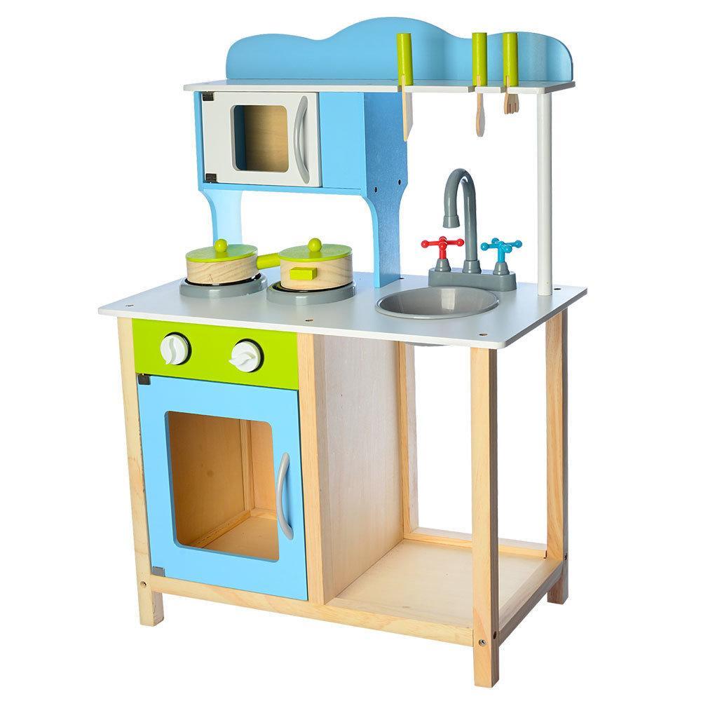 Деревянная кухня Vi Vi Wood Toy WW-201