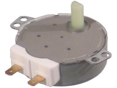 Моторчики (двигатели) для микроволновых печей