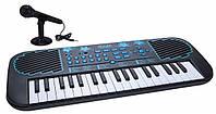 Электронное пианино First Act Discovery ELECTRONIC KEYBOARD Blue Stars FAD0145