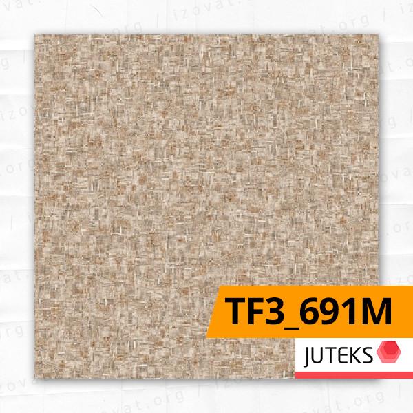 Линолеум ПВХ Juteks Trend FRESCO 3_691M; 2.4/0,20 - бытовой. Купить в Киеве.
