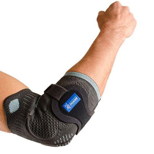 ТЮАН Бандаж Thuasne Silistab Epi 2305 02 для лечения эпикондилита локтевого сустава