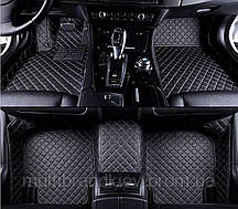 Коврики Комплект Салон Toyota Corolla 10