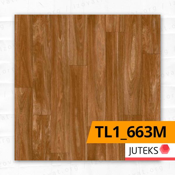 Линолеум ПВХ Juteks Trend LINCOLN 1_663M; 2.4/0,20 - бытовой. Купить в Киеве.