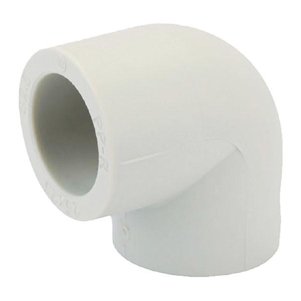 Угол полипропиленовый 90° 50 KOER