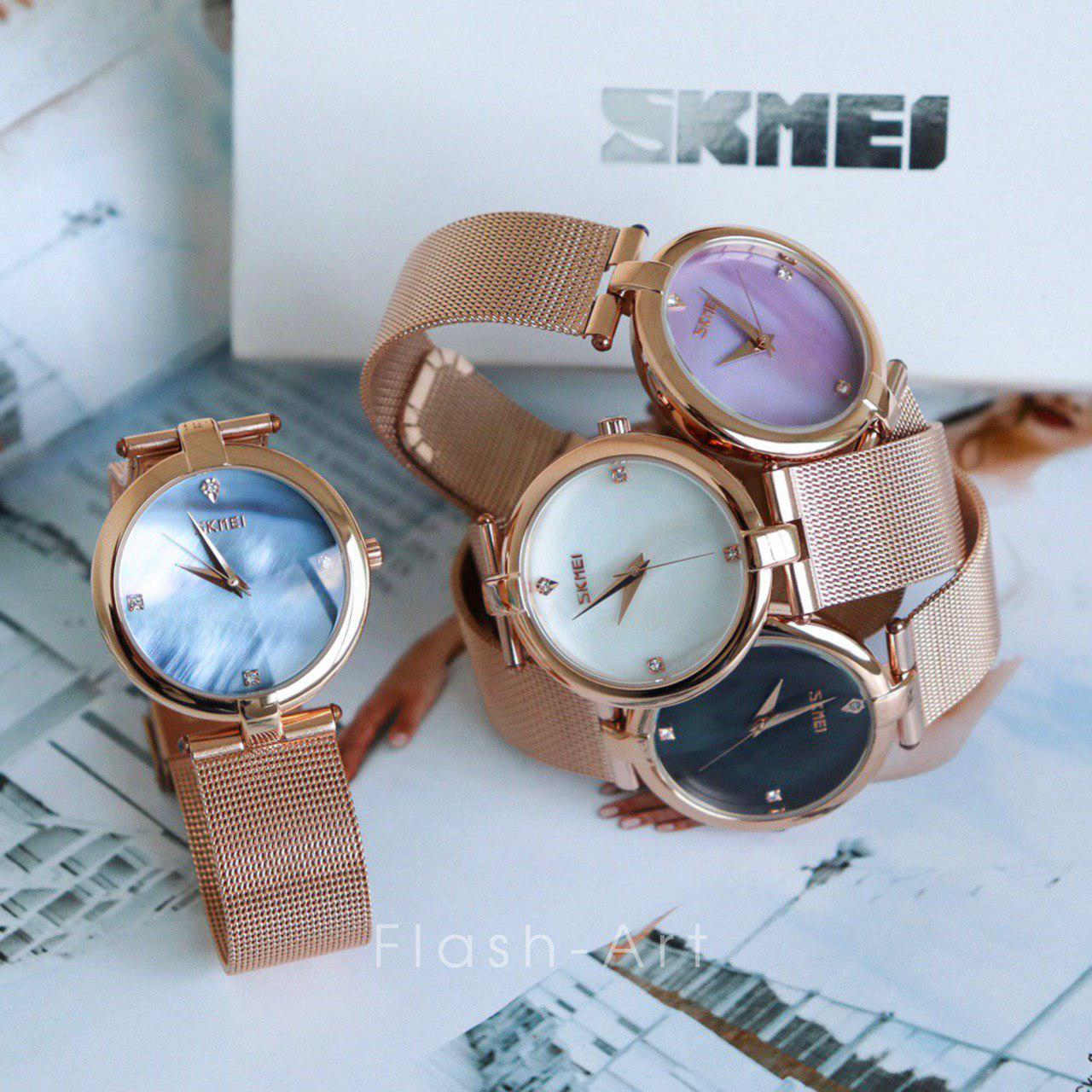Женские часы SKMEI (Оригинал)