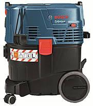 Пылесос 1200 Вт / 55 л / Bosch GAS 55 M AFC, фото 3