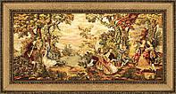 Гобеленовая картина Декор Карпаты Интрига 70х140 (gb_26)