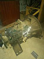 Коробка переключения передач CAS 5-38 FAW 1051 Б/У