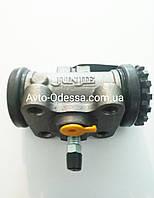 Цилиндр тормозной задний (ПР-ШТ) JAC 1045