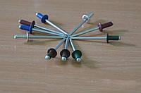 RF - Заклепки 4,0х8 (цветные)