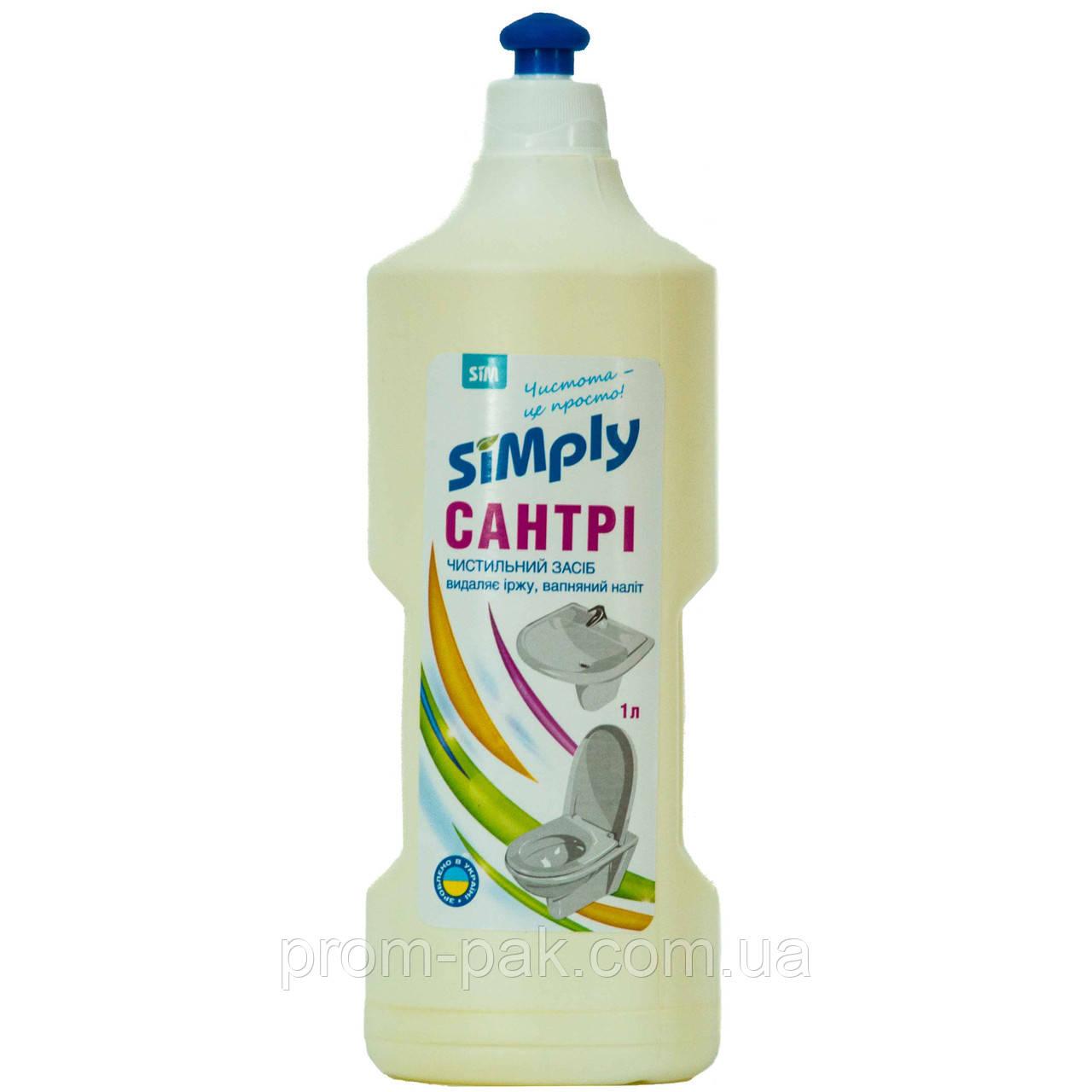 Сантри универсал моющее средство SIMply