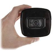 Уличная видеокамера Dahua DH-HAC-HFW1200TLP-A (S4) (2.8), фото 3