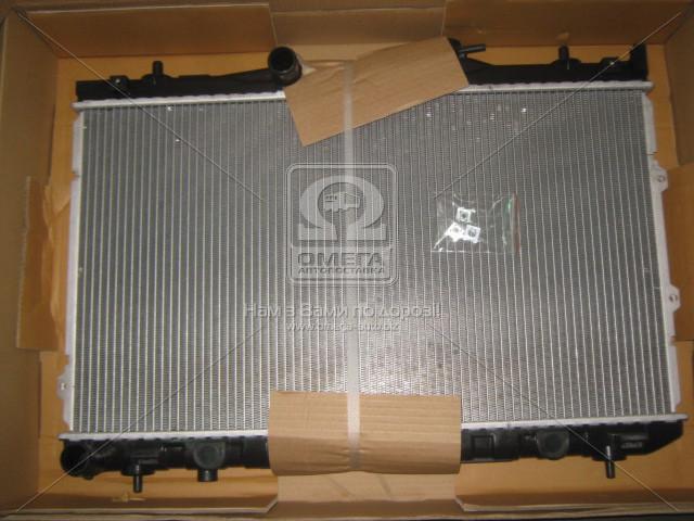 Радиатор охлаждения двигателя CERATO 16i/20i MT 04- (Van Wezel). 83002074