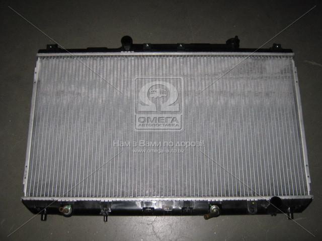 Радиатор охлаждения CAMRY 22i AT 96-01(пр-во Van Wezel). 53002236