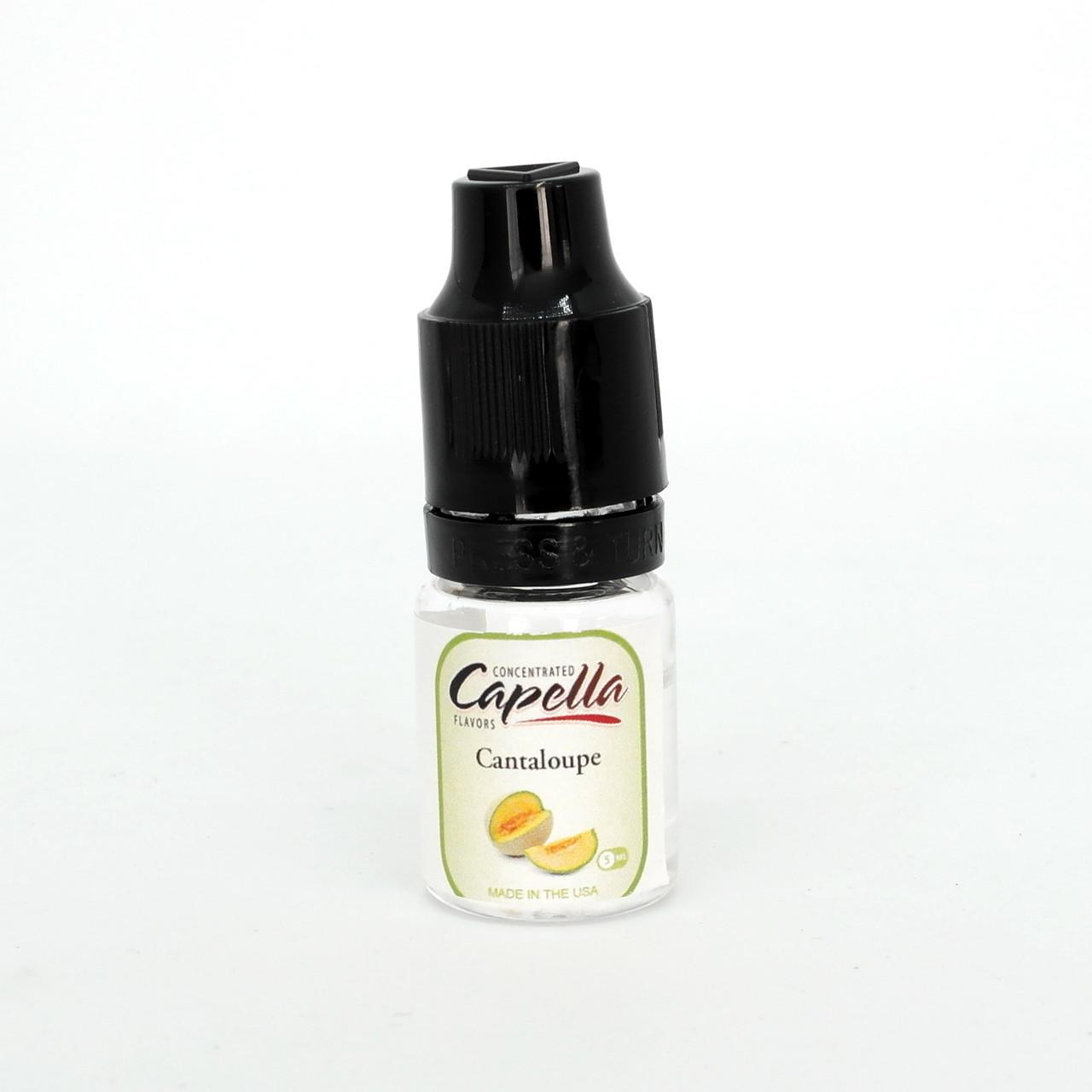 Ароматизатор Capella Cantaloupe (Мускусна диня) 5 мл (0205)