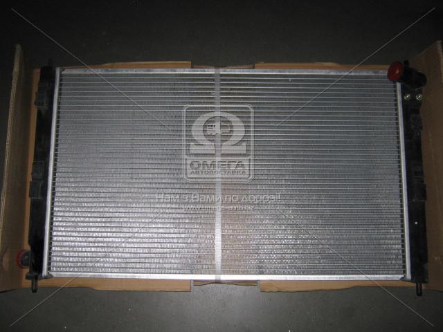Радиатор охлаждения (паяный) MITSUBISHI LANCER X 08- (TEMPEST). TP.15628952
