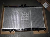 Радиатор охлаждения (паяный) MITSUBISHI LANCER 03- (для МКПП) (TEMPEST). TP.1562894