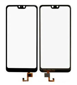 Сенсорний екран для смартфону Doogee Y7, тачскрін чорний