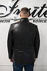 Куртка Мужская Утепленная Съемный Мех 017НД, фото 4