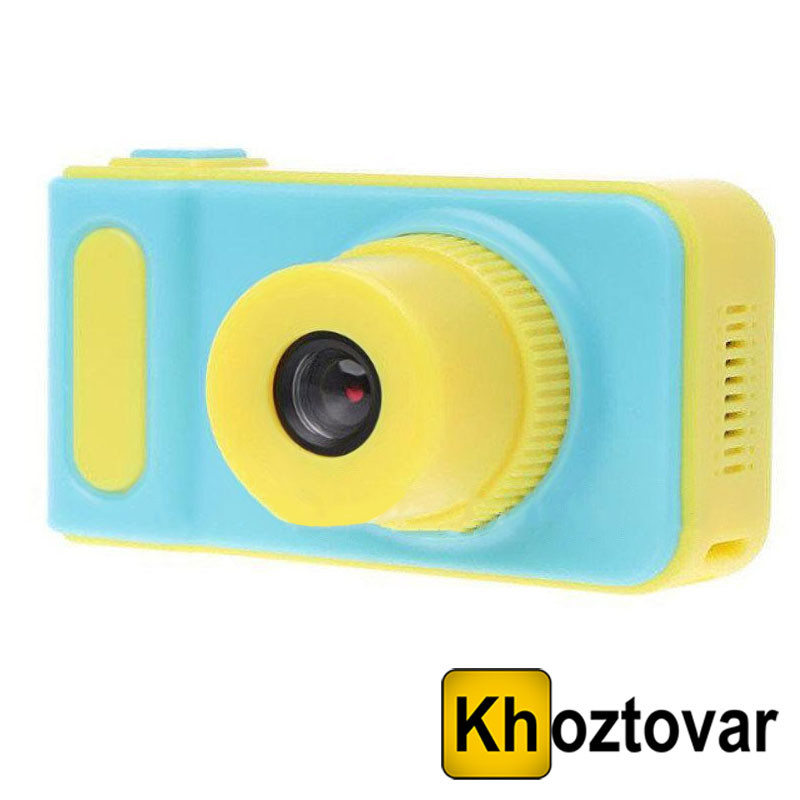 Детский фотоаппарат DVR Photo Camera Kids V7
