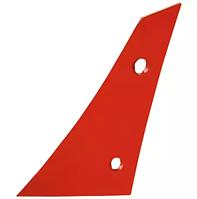 Грудинка відвала права до плуга Kverneland 26-073250 KK073250