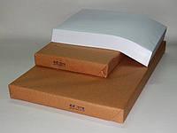 Бумага офсетная 55 г/м2 А4, А3, А2, А1. 500 листов.