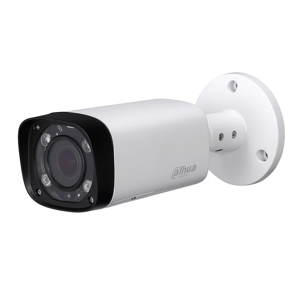 Уличная видеокамера Dahua DH-HAC-HFW2401RP-Z-IRE6 (2.7-12)