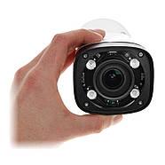 Уличная видеокамера Dahua DH-HAC-HFW2401RP-Z-IRE6 (2.7-12), фото 3