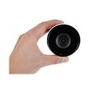 Уличная видеокамера Dahua DH-HAC-HFW1200TP (2.8), фото 3
