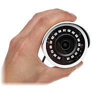 Уличная камера Dahua DH-HAC-HFW1220SP-S3 (2.8), фото 3