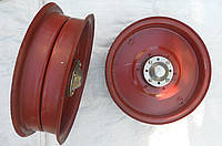 Шкив натяжной ремня вариатора ходовой части Нива СК-5 54-0-124-1Б