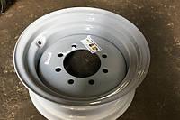 784.3101012.04 Диск колесный 16х6,0F прицепов 2ПТС-4, 2ПТС-4М (8 отверстий), цельный (пр-во КрКЗ)