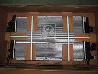 Радиатор охлаждения двигателя OPEL Astra 04- (пр-во NRF). 53415