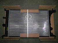 Радиатор охлаждения двигателя OPEL Vectra 95- (пр-во NRF). 509516