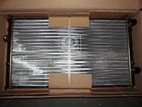 Радиатор охлаждения двигателя PASSAT3 1.9D/1.9TD 91-94 VWA2102 (Ava). VNA2102 AVA COOLING