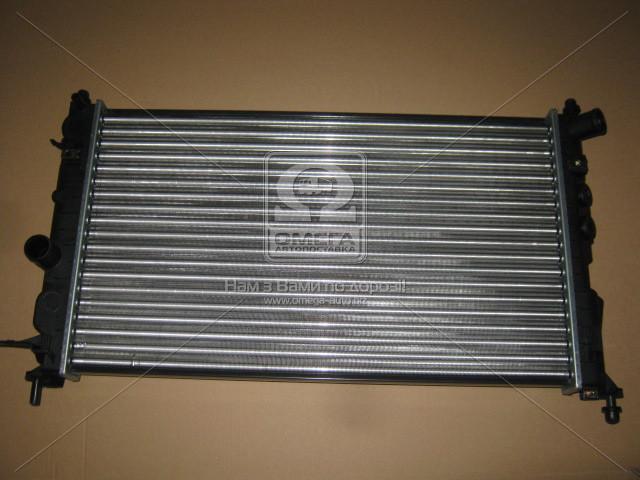 Радиатор охлаждения OPEL VECTRA B 96-02 (TEMPEST). TP.1510630121
