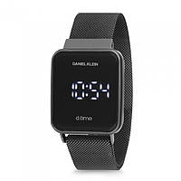 Годинник унісекс Daniel Klein DK12098-4 (Touch Screen) + магнітний браслет