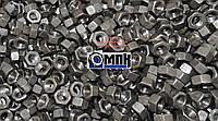 Размеры гаек DIN 970 от М1 до М 120, аналог ISO 4032