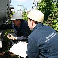 Услуги в сфере промышленной безопасности и охраны труда