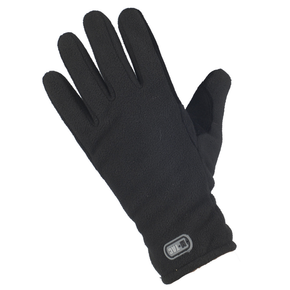 M-Tac M-TAC ПЕРЧАТКИ WINTER TACTICAL WINDBLOCK 380 BLACK